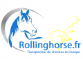 Détails : Transport cheval Europe - Rolling Horse
